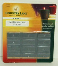 CANDLE MAKING SUPPLIES   N/A Plastic Mold Sealer 1/2oz. (Cd) (D)<!-- _Disc_ --> CND70507