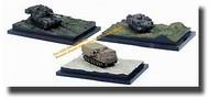 Can.Do Pocket Army  1/144 U.S. Army Artillery & Support Series (M270 MLRS) CDO20144C