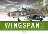Wingspan Vol.3: Aircraft Modelling - Pre-Order Item #CFA59