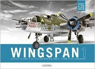 Canfora Design & Publishing   N/A Wingspan Vol.1: 1/32 Aircraft Modelling CFA9