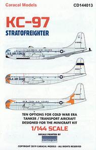 KC-97 Stratofreighter #CD144013