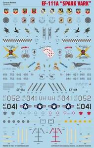 General-Dynamics EF-111A 'Spark Varks' - Pre-Order Item #CD48142