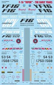 F-16 'Viper' #CD48160