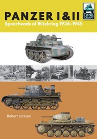 Casemate   N/A Tank Craft: Panzer I & II Spearhead of the Blitzkreig 1939-45 CAS1243