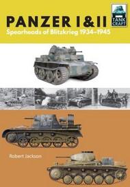 Casemate   N/A Panzer I & II Blueprint for Blitzkrieg 1933–1941 CAS1243