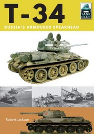 Casemate   N/A Tank Craft: T-34 Russian's Armoured Spearhead CAS1328