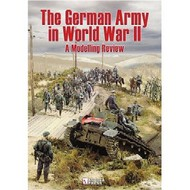 Casemate   N/A Andrea Press: The German Army in WWII - A Modelling Review CAS161