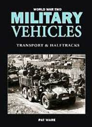 Casemate   N/A WWII Military Vehicles: Transports & Halftracks (Hardback) CAS31937