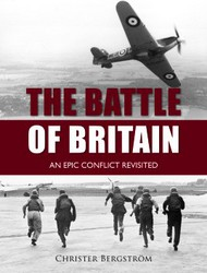 Casemate   N/A The Battle of Britain: An Epic Conflict Revisited CAS3474