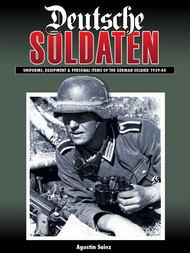 Casemate   N/A Deutsche Soldaten Uniforms, Equipment & Perso CAS3960