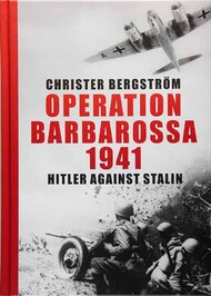 Casemate   N/A Collection - Operation Barbarossa 1941: Hitler against Stalin CAS4013