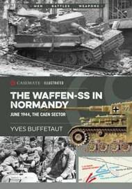 Casemate   N/A The 2nd SS Panzer Division Das Reich  CAS5256
