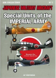 Casemate   N/A Air Collection 7: Special Units of the Imperial Army CAS5365