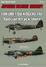 Casemate   N/A Air Collection 8: Tokubetsu Kogeki TAI. Special Attack Units CAS5372