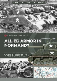 Casemate   N/A Allied Armor in Normandy CAS6079