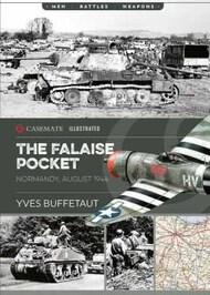 Casemate  No Scale Men-Battle-Weapons: The Falaise Pocket CAS7274
