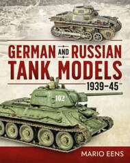 Casemate   N/A German & Russian Tanks Models 1939-45 CAS7359