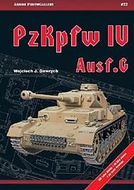 Casemate   N/A Pz.Kpfw. IV Ausf. G CASAPG22