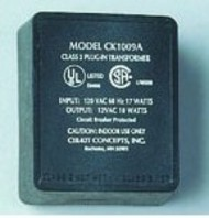 CIR-KIT CONCEPTS INC.   N/A 12V, 10 Watt Plug-In Transformer CKT1009A