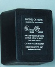 CIR-KIT CONCEPTS INC.   N/A 12V, 20 Watt Plug-In Transformer CKT1009C