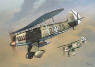 Classic Airframes  1/48 Collection - Heinkel He.51 Legion Condor CAF4149