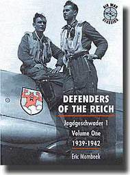 Classic Aviation Publications   N/A Collection - Defenders of the Reich Pt.1 CLU3016