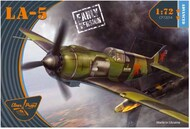 La-5 Early Version Fighter (Advanced) - Pre-Order Item #CPP72014