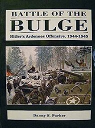 Combined Books   N/A Collection - Battle of the Bulge - Hitlers Ardennes Offensive, 1944-45 CC014