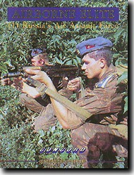 Concord Publications   N/A Airborne Elite 1: Modern Troops. CPC3007
