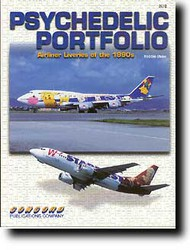 Concord Publications   Airliner Special Liveries of the 1990s CPC3012