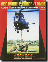 Concord Publications   N/A NATO's Multinational Deterrent Force CPC4005