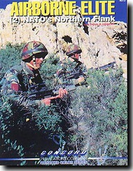 Concord Publications   N/A Airborne Elite - NATO's Northern Flank CPC4013