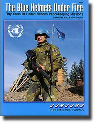 Concord Publications   N/A The Blue Helmets Under Fire CPC4018