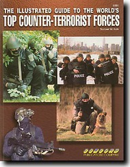 Concord Publications   N/A Top Counter Terrorist Forces CPC5001