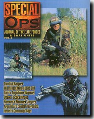 Concord Publications   N/A Special Ops #2 CPC5502