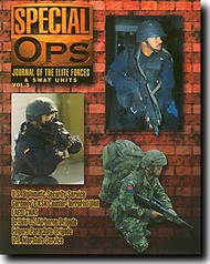 Concord Publications   N/A Special Ops #3 CPC5503