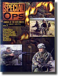 Concord Publications   N/A Special Ops #6 CPC5506