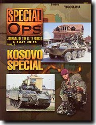 Concord Publications   N/A Special Ops #7 CPC5507
