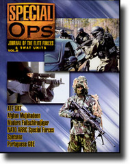 Concord Publications   N/A Special Ops #8 CPC5508