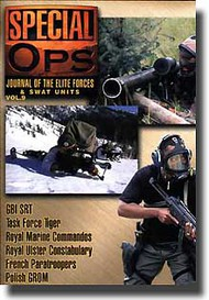 Concord Publications   N/A Special Ops #9 CPC5509