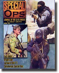 Concord Publications   N/A Special Ops #10 CPC5510