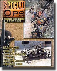 Concord Publications   N/A Special Ops #11 CPC5511