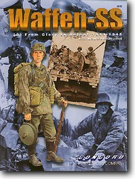 Concord Publications   N/A Waffen SS From Glory to Defeat 1943-45 (2) CPC6502