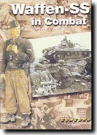 Concord Publications   N/A Waffen SS In Combat CPC6504