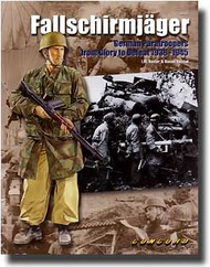 Concord Publications   N/A Fallschirmjager: From Glory to Defeat CPC6505