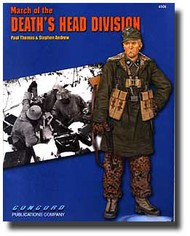 Concord Publications   N/A Soldiers of Destruction: The SS Death Head Division CPC6506