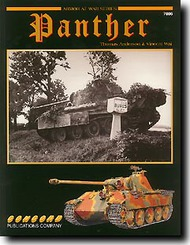 Concord Publications   N/A Collection - Panther Tank: The Main Stay CPC7006