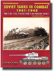 Concord Publications   N/A Collection - Soviet Tanks in Combat 1941-45 CPC7011