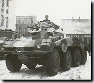 Concord Publications   N/A Wehrmacht Support Vehicle  CPC7024