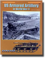 Concord Publications   N/A Collection - US Self-Propelled Artillery in Combat 42-45 CPC7044